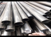 Annealed Thick Wall Steel Tube For Hydraulic / Pneumatic Power System