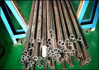 Polished Automotive Steel Pipe Corrosion Preventive For Transmission Shaft